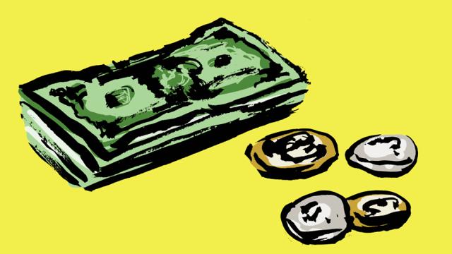 長期的に見ても経済的な成功には倹約が効果的な理由