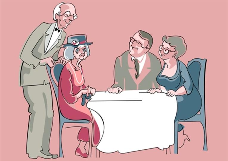 おじいちゃん&おばあちゃんの喜ぶ顔が見たい。敬老の日のおすすめギフト3選