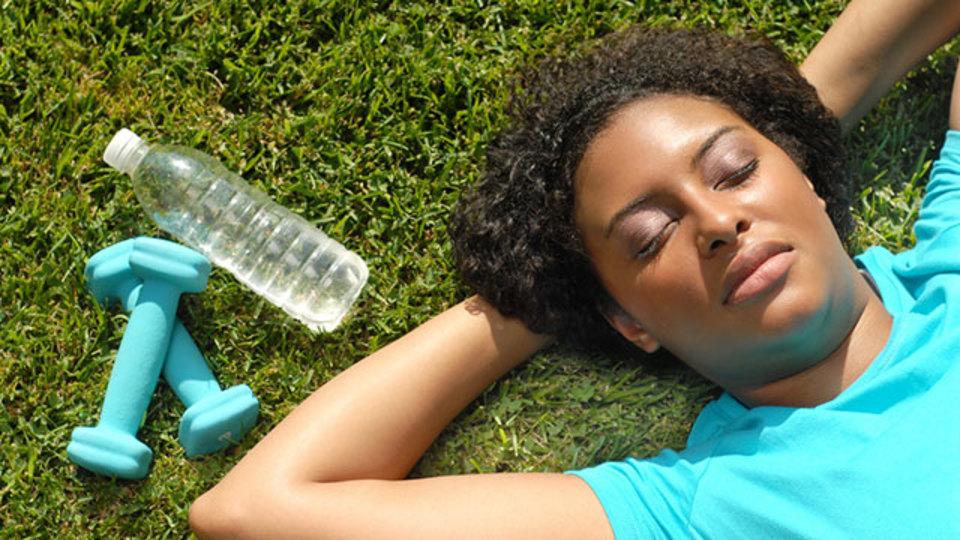 筋肉を育てるのに睡眠がとても重要な理由