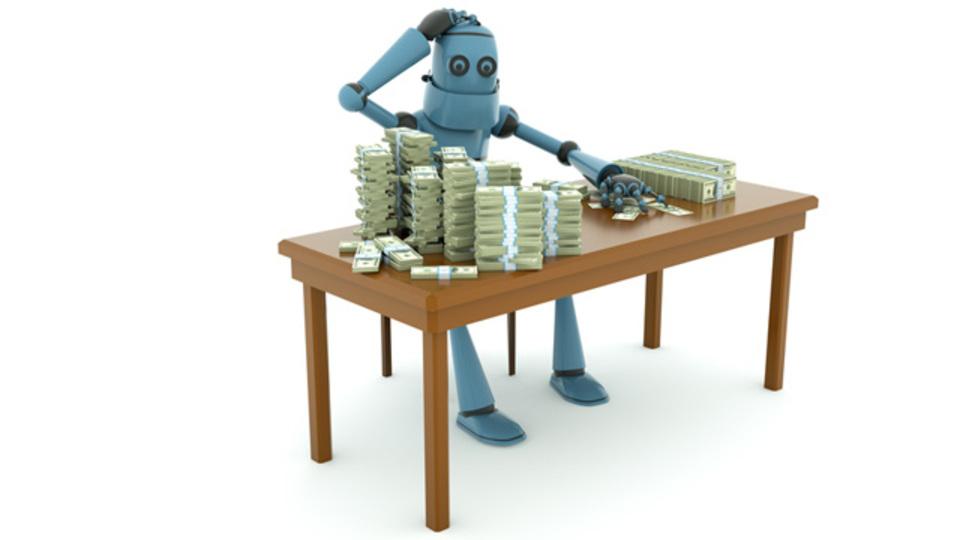 自動で投資をする「ロボアドバイザー」に自分の資産を任せても大丈夫?