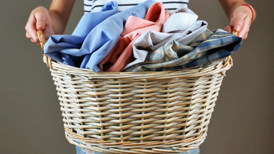 日々の「洗濯」は、環境に悪影響を与えている?