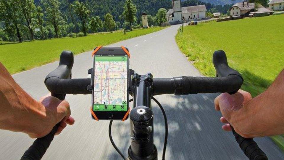 「自転車のある生活」をこの秋に始めるためのアイテム