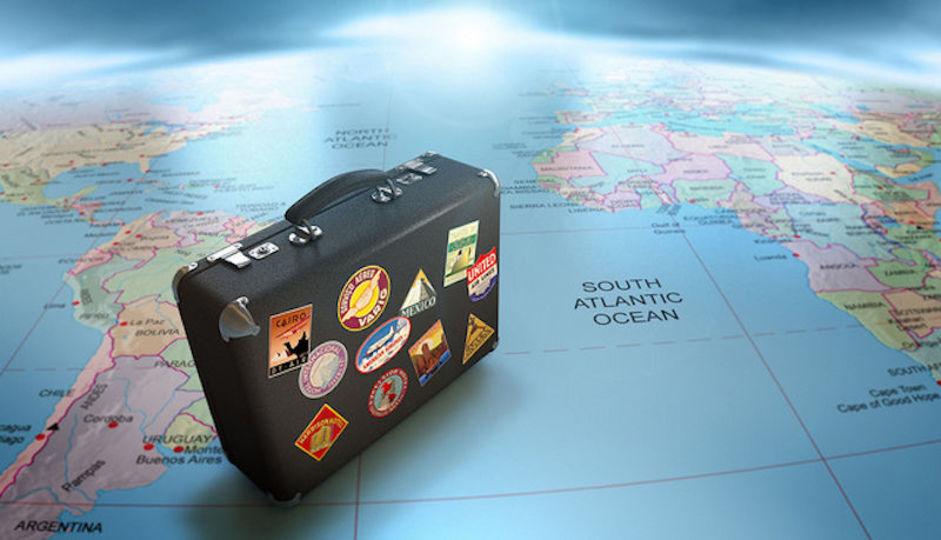 働きながら旅をする:旅と仕事のバランスを取る方法