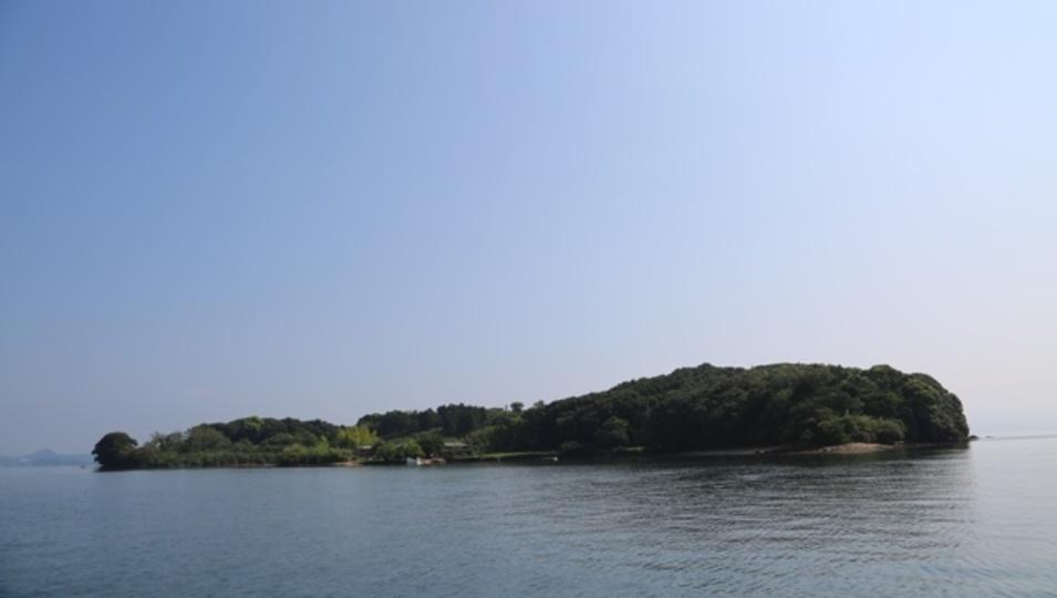 騒音OK!キャンプファイヤーOK!島ごと貸し切れる無人島「ライフハッカー島」のすべて(2日目)