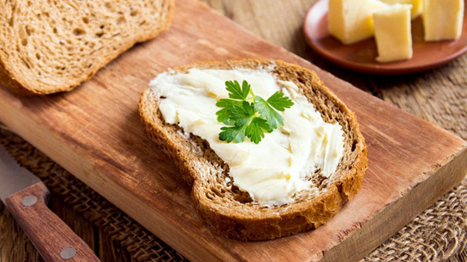 パンにそのまま塗れるやわらかいバター~先週のライフハックツール