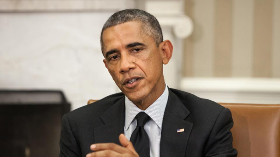 オバマ大統領が「AI未来戦略レポート」を発表
