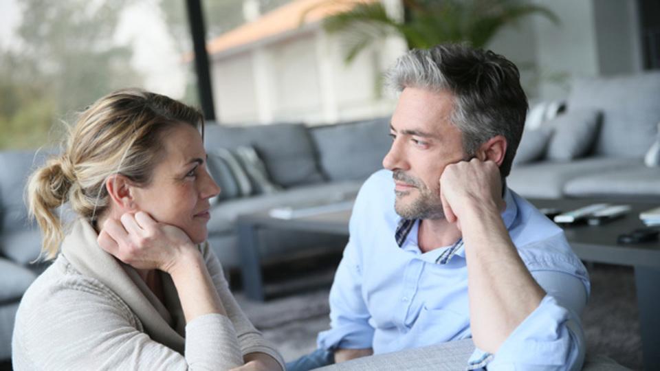 マインドフルネスを活用して「パートナーとのいさかい」を和らげよう