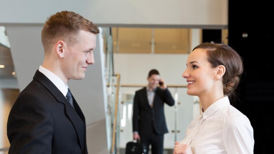 初対面の相手との会話が深く充実したものになる、27の質問