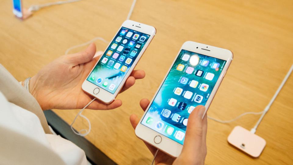 各モデルの長所と短所を比較して「自分にピッタリのiPhone」を選ぼう