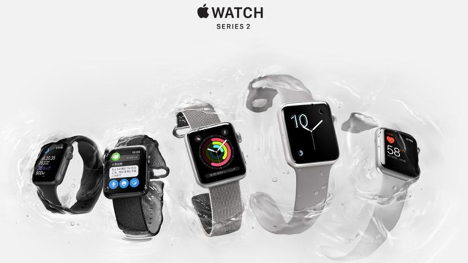 最新Apple Watchは買うべき? 新機能を徹底検証