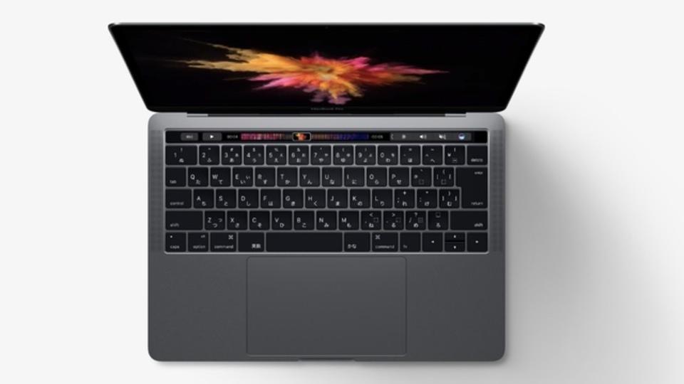 2016年10月Apple Special Eventまとめ。MacBook Proでスマホ的な操作を可能にするTouch Barの実力はいかに?