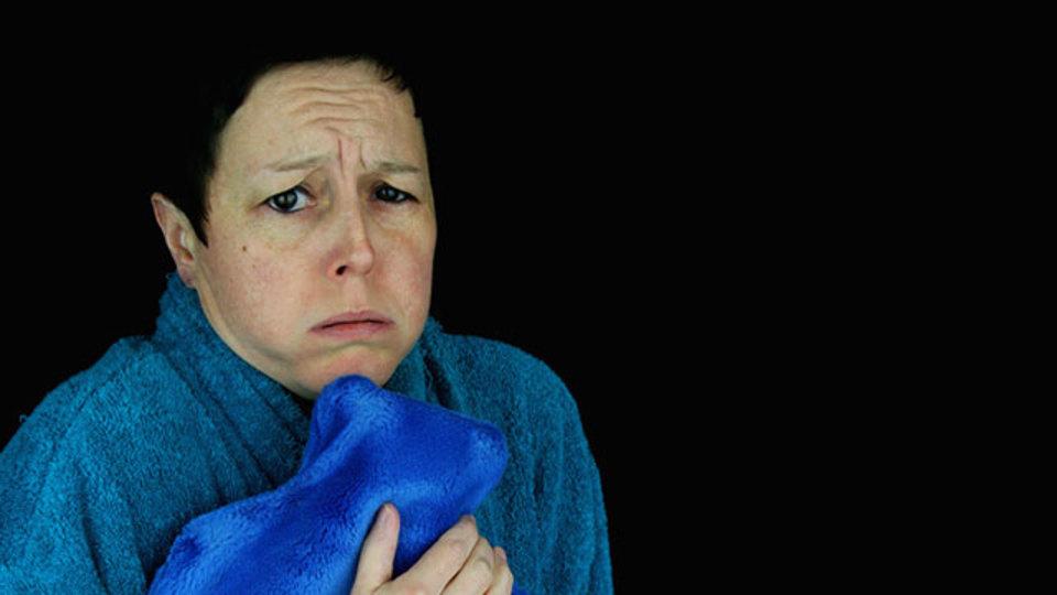 寒いと風邪を引きやすいのは本当か?