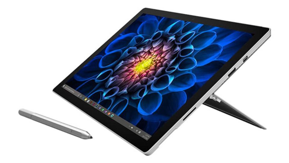 発売時の不評を乗り越え、健闘を続ける「Microsoft Surface」