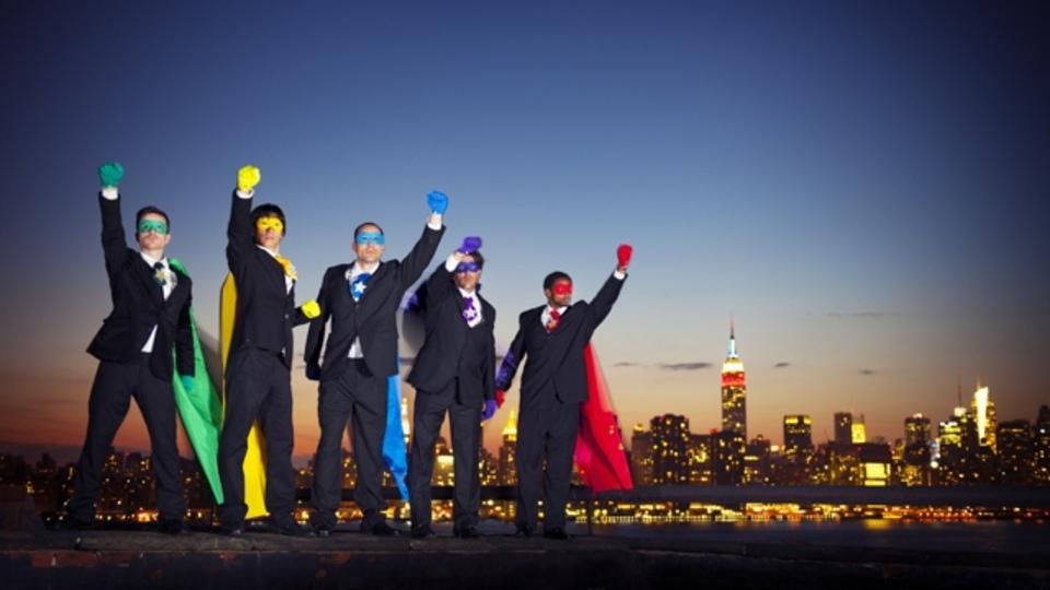 色や柄の心理効果を身に着けて、ビジネスに生かす5つの活用術