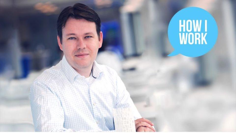 ライフハックとは現状に甘んじないこと:3Dプリントサービス最大手ShapewaysのCEOを務めるピーター・ヴィーマルシャーセンさんの仕事術