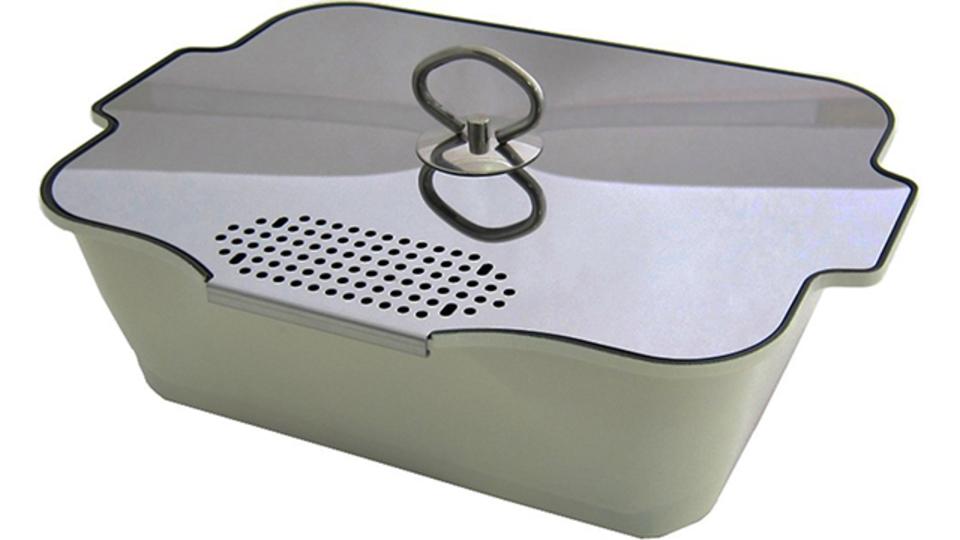 カップやきそば感覚で茹でパスタを作れる鍋【今日のライフハックツール】