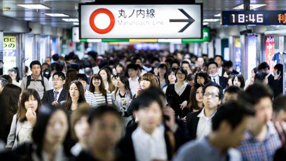 幸福度がアップする通勤時間の過ごし方:研究結果