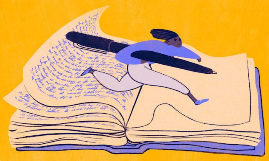 著名作家たちが実践している生産性を高める習慣
