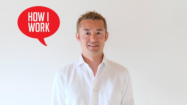 みんなの「はじめの一歩」を手伝いたい:元博報堂CMプランナーで、現在はオランダで活動する吉田和充さんの仕事術