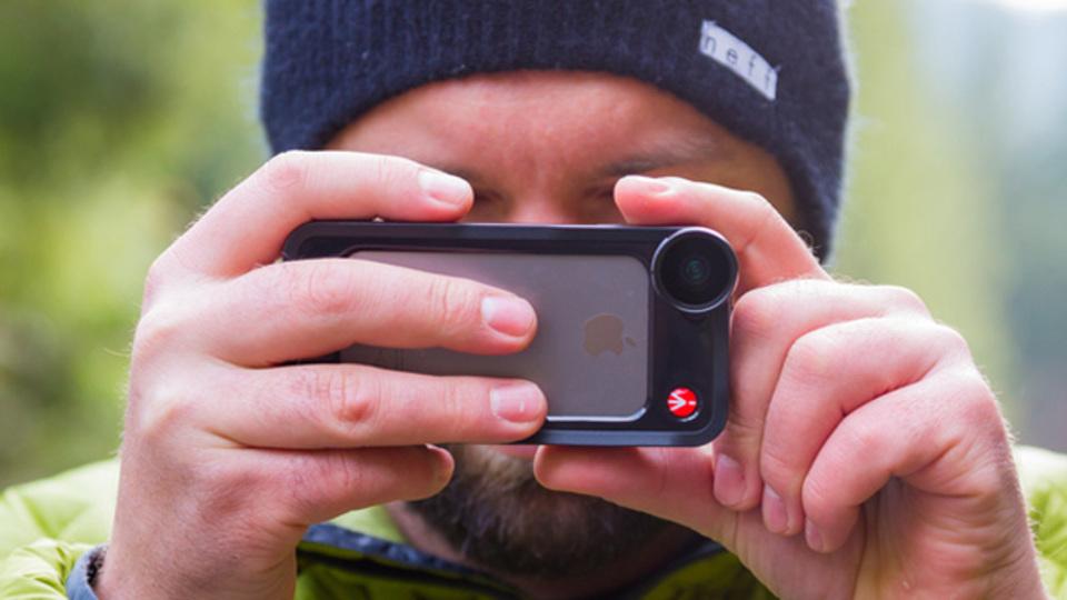 iPhoneで「プロ並みの写真」を撮影するための10のコツ