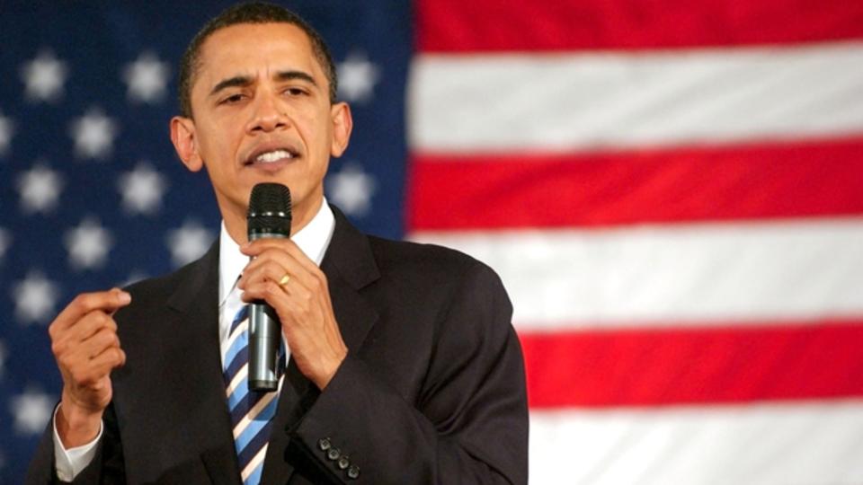 フォロワー1000万人以上の持つオバマ「大統領」のTwitterアカウントは、次期大統領に引き継ぐことに