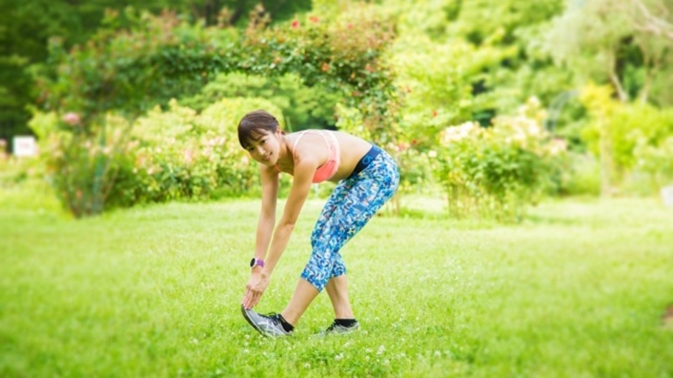 筋トレのモチベーションを維持するコツ 〜走るための「走らない」体づくり