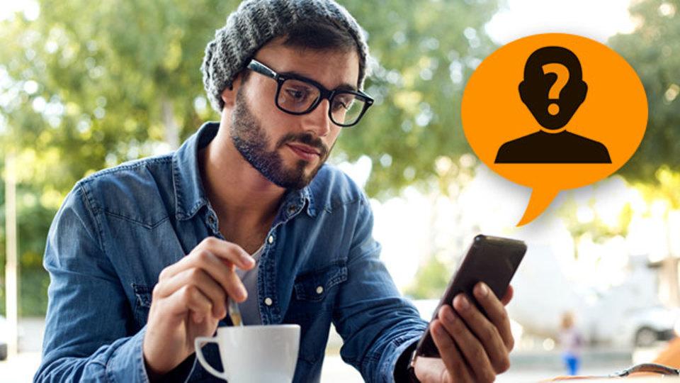 スマホにかかってきた「電話の正体」がすぐわかるアプリ