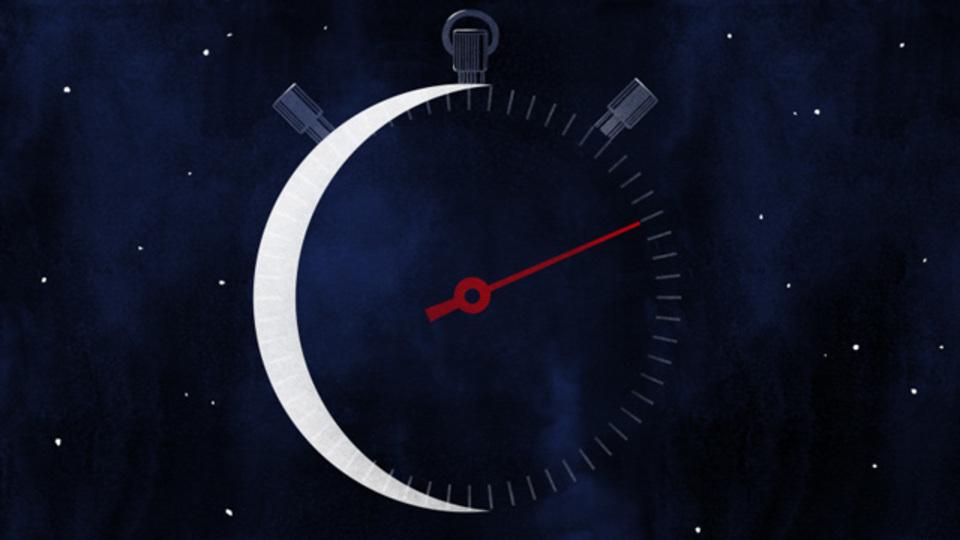 睡眠はどの程度まで減らせるか?