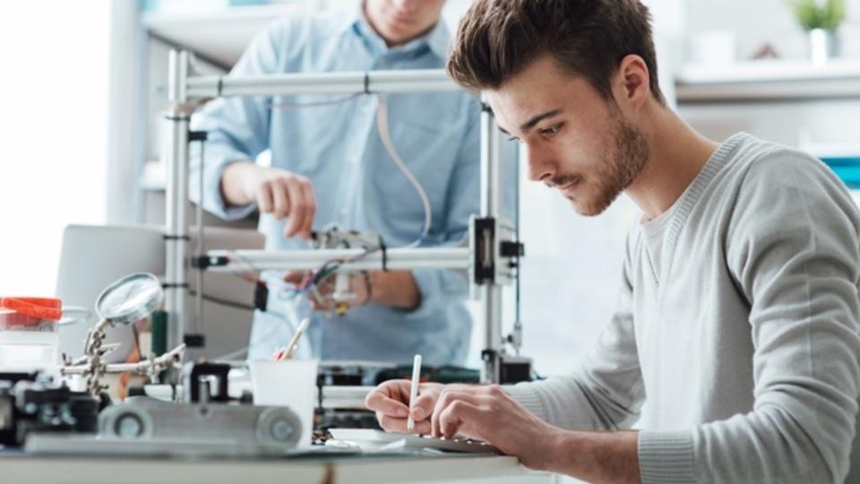 世界経済フォーラムが発表した「最もイノベーティブな国」