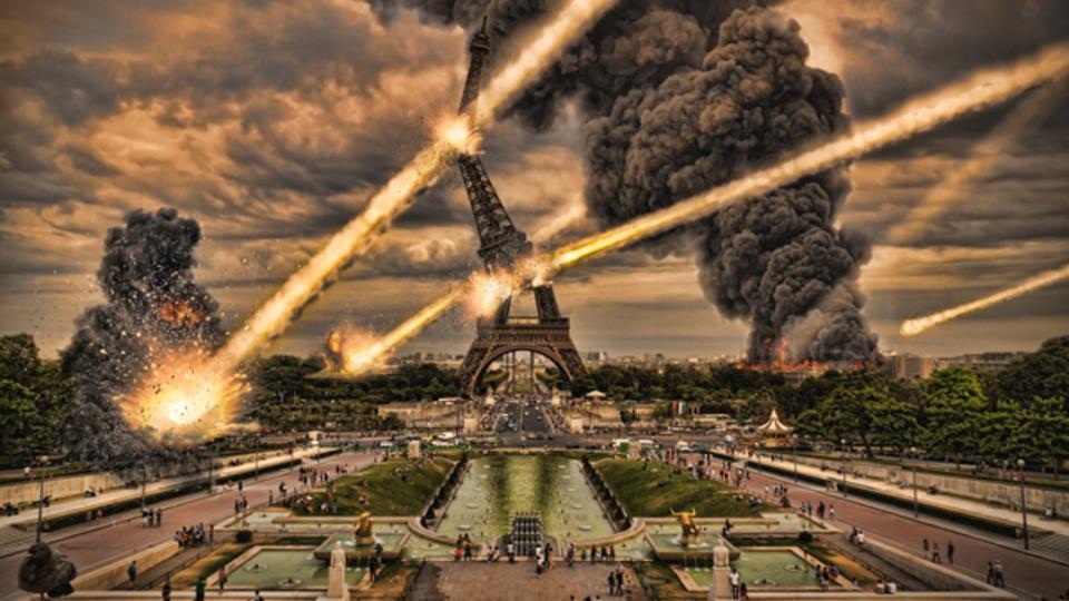 人類が滅亡したら、その後地球はどうなる?