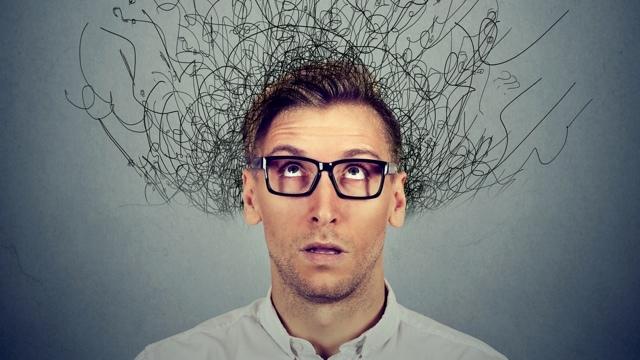 ストレスによる脳のダメージを回避する7つの方法
