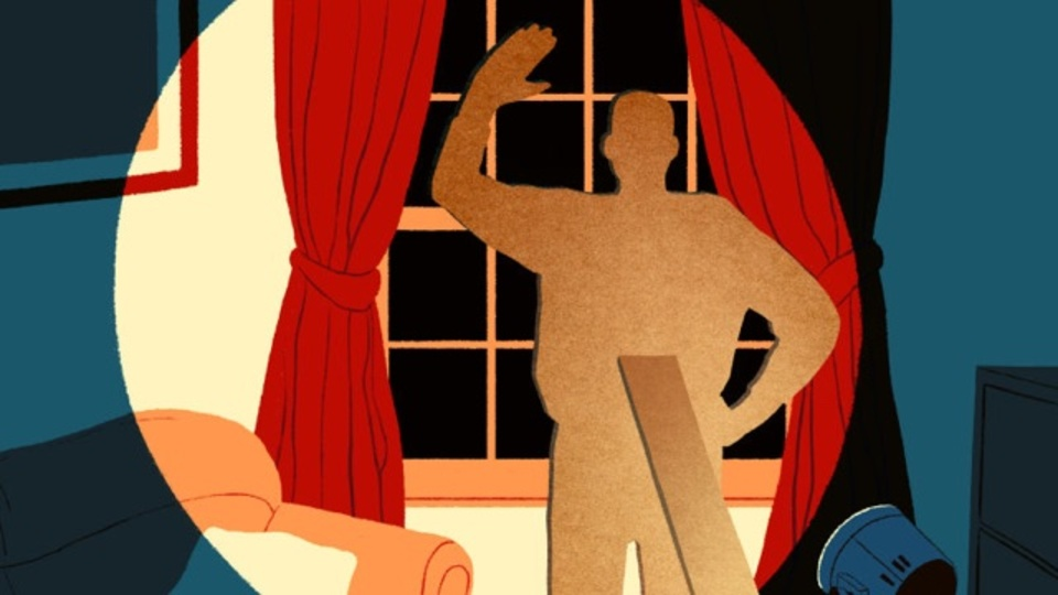 長期で不在にする時は「誰かが家にいるように見せる」のが最高の防犯