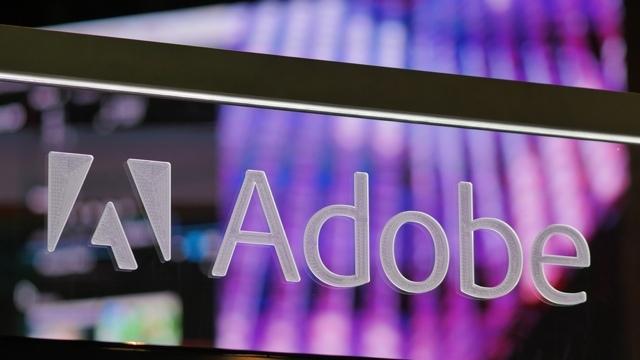 高価だったAdobeのアプリも今や無料でダウンロードできる