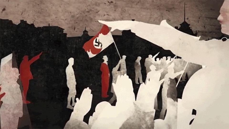ヒトラーはなぜ独裁者になることができたのか?