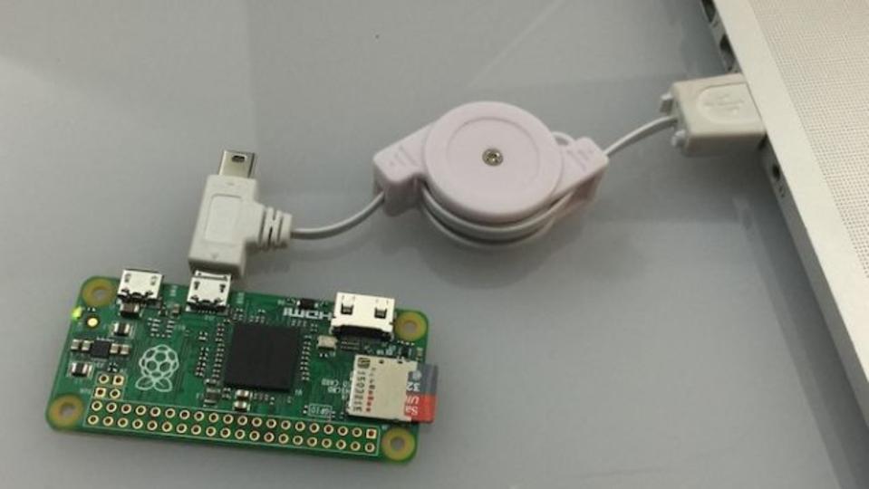 ロックしてあるコンピューターも乗っ取れてしまうハッキングデバイスとは?