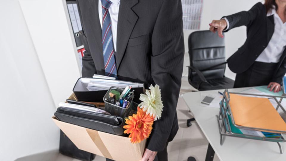 「解雇した方が良い社員」を見極める9つのサイン