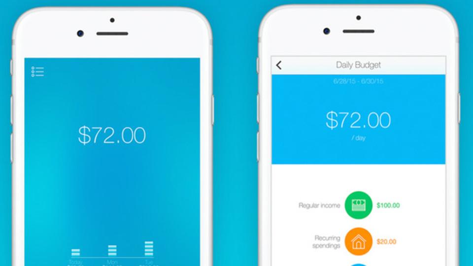 わかりやすくて使いやすいiPhoneの「家計簿アプリ4選」
