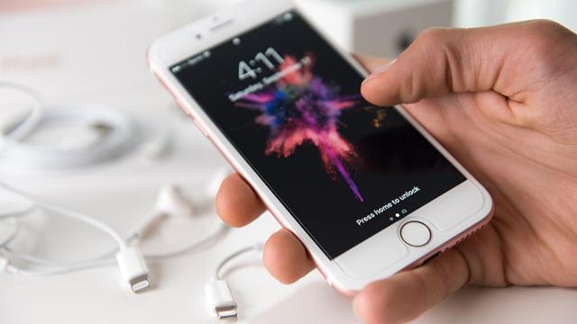 iPhoneの空き容量がギリギリの時はゲームをダウンロードしよう