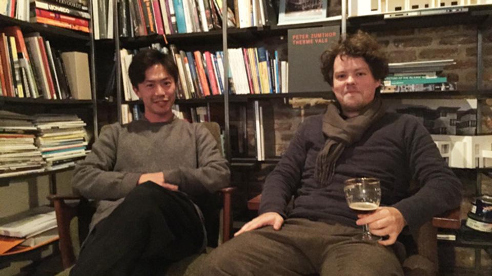 世界が変わって見える「ベルギーから日本に出張する」暮らし方