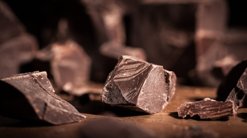 チョコレートを食べると賢くなる?:研究結果