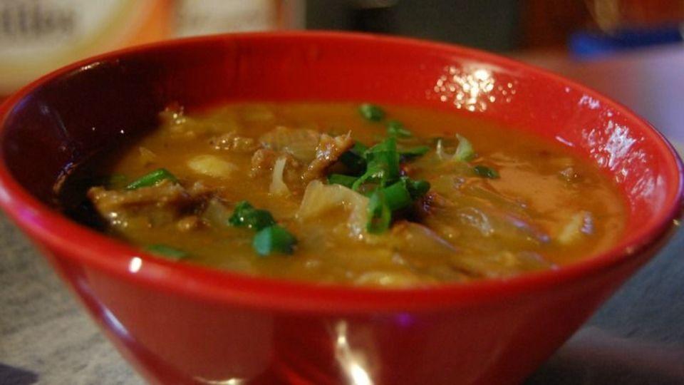 インスタントスープをレストラン級に洗練させる魔法の粉
