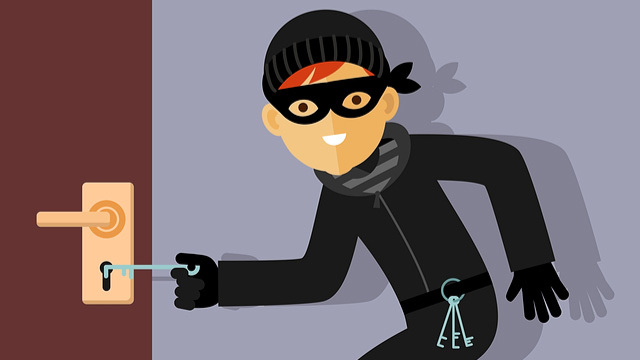 元・泥棒が教える「家を守るための4つの対策」