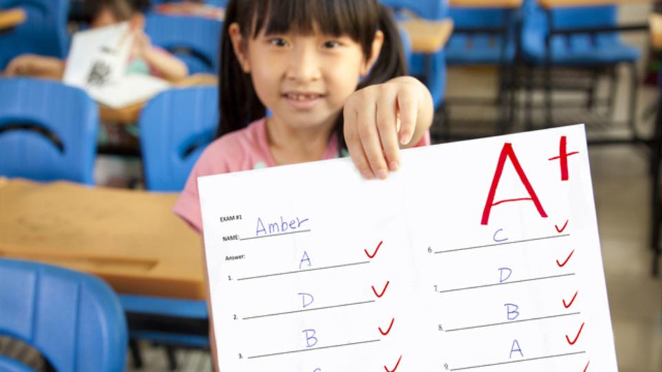 「生まれつきの頭の良さ」を褒めると、子どもは将来成功できなくなる