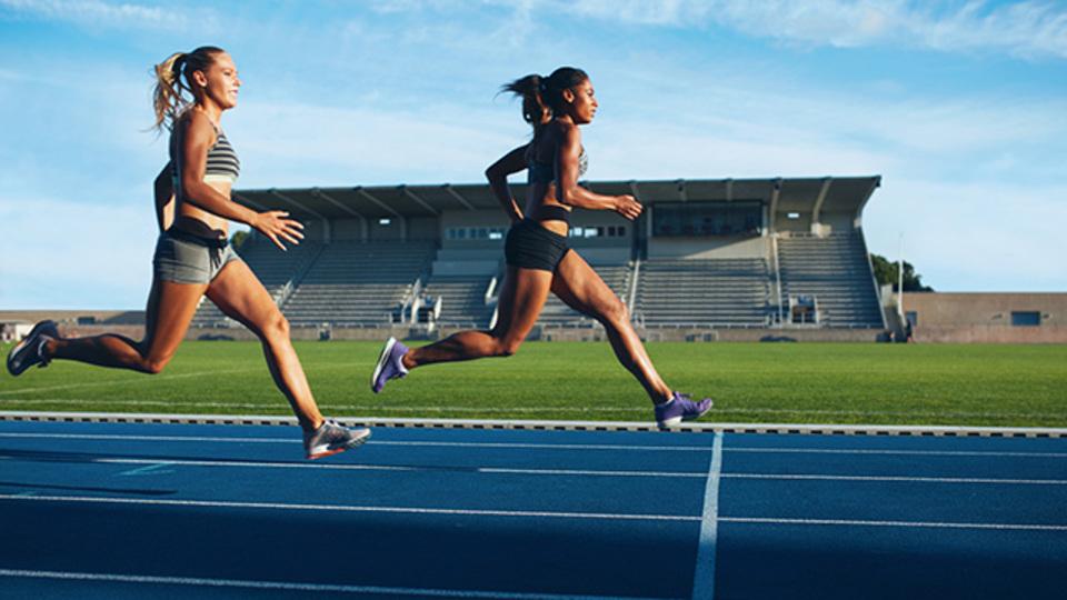 マラソンの準備と回復にもっとも効果的な方法