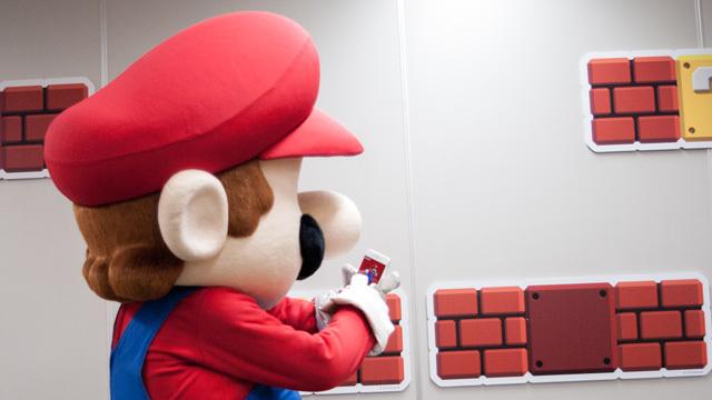 12月15日に配信される任天堂初のiPhone向けゲーム『スーパーマリオラン』のおもしろさを先行体験レポート