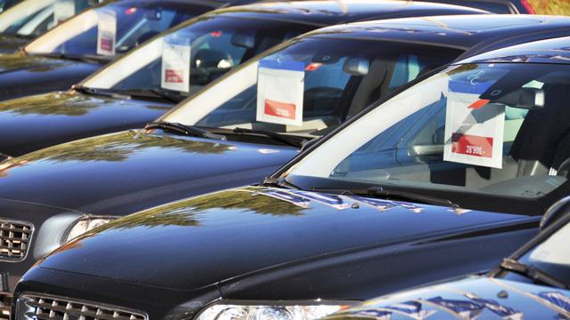 中古車を買う時に失敗しないためのチェックリスト
