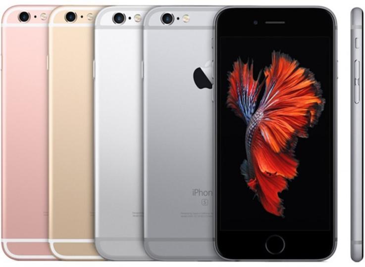 iPhone 6sが突然シャットダウンする問題、Appleが原因を公表
