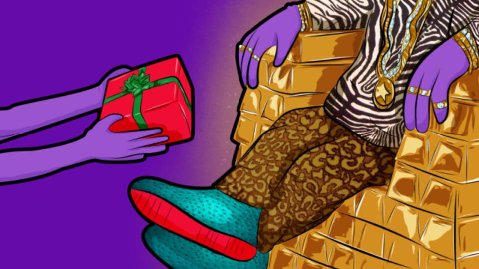 「すべてを持っている人」への贈り物アイデア6選