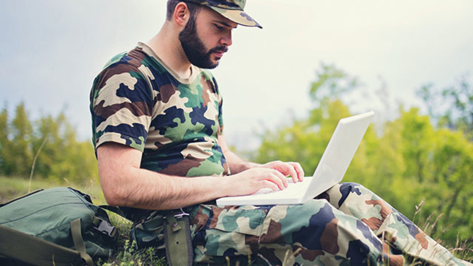 メールの内容を相手に一瞬で理解させる「米軍の文法」