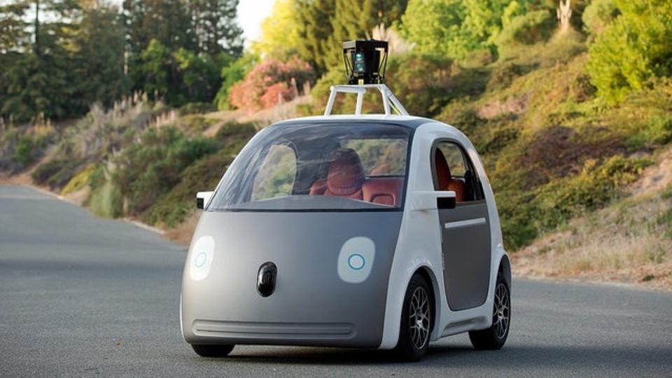 Googleが自動運転車の自社開発を凍結した本当の理由